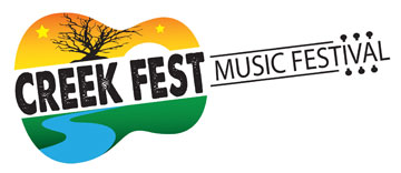 Creekfest Music Festival