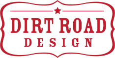 Dirt Road Design
