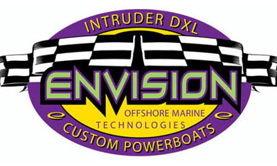 Envision Custom Powerboats