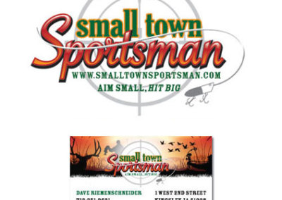 Small Town Sportsman
