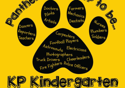 Kindergarten Shirts
