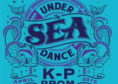 K-P Prom – Under the Sea