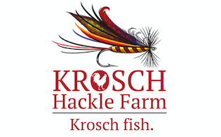Krosch Hackle